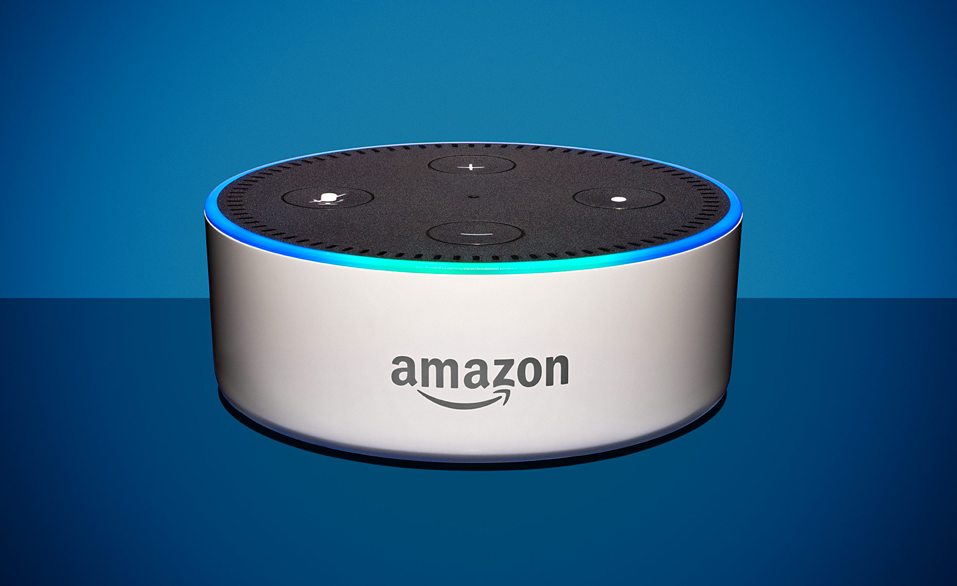 Amazon Echo Dot, Greg Shapps, Shapps Photography, LLC.