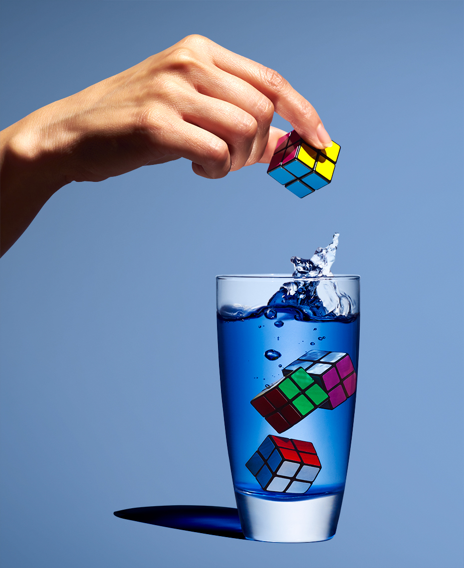 RUBIKS Cubes, Greg Shapps, Shapps Photography, LLC.