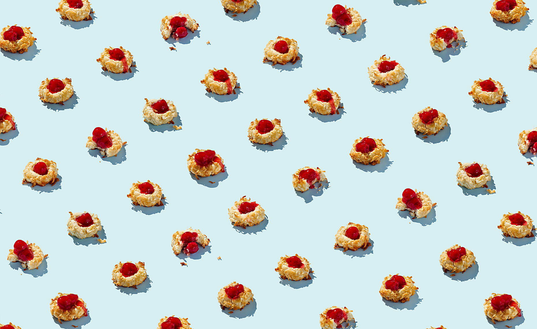 Cherry Cookies, Sappi Paper, Greg Shapps, Shapps Photography, LLC.