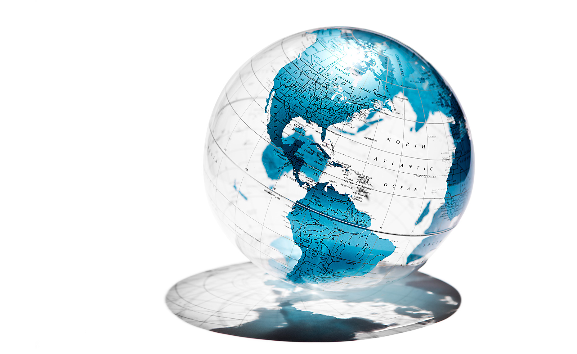 Clear Globe, Greg Shapps, Shapps Photography, LLC.