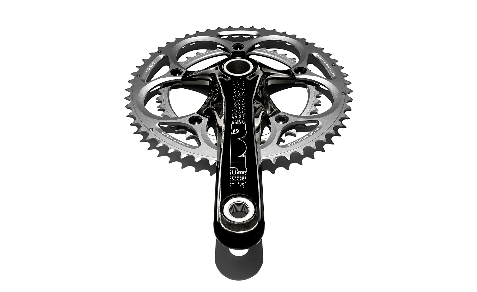 SRAM  Powerglide Crank Set, Greg Shapps, Shapps Photography, LLC.