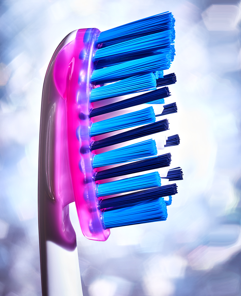 Toothbrush, Greg Shapps, Shapps Photography, LLC.