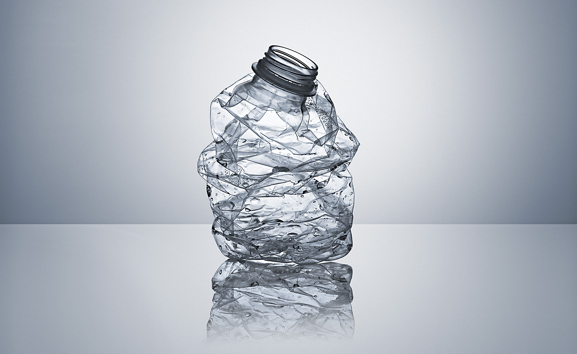 Plastic Water Bottle, Greg Shapps, Shapps Photography, LLC.